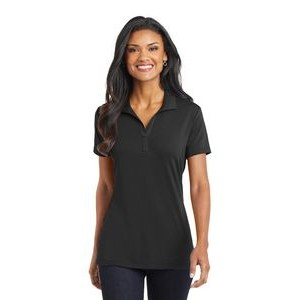 Ladies' Port Authority® Cotton Touch™ Performance Polo Shirt