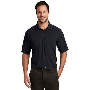 CornerStone® Select Lightweight Snag-Proof Tactical Polo Shirt