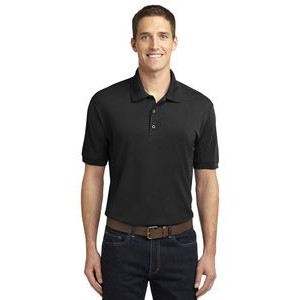 Port Authority® 5-in-1 Performance Pique Polo Shirt