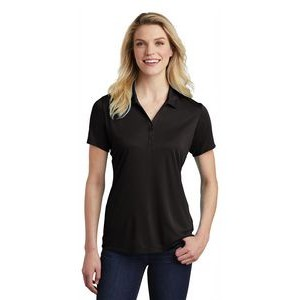 Sport-Tek® Ladies' PosiCharge® Competitor™ Polo Shirt