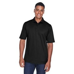 EXTREME Men's Eperformance? Shield Snag Protection Short-Sleeve Polo
