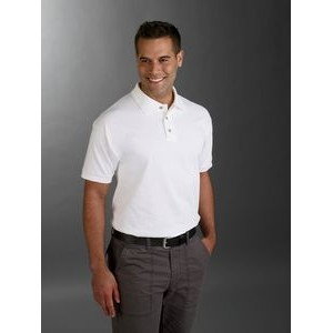 Jerzees Adult 6.1 oz. Heavyweight Cotton? Jersey Polo